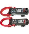 Cleşte ampermetric 600kW/kVAR/KWh BM157