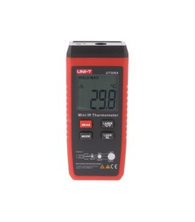 Termometru Infrarosu fara contact LCD iluminat -35÷300°C UT306A