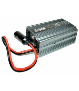 Invertor auto HEX 400 Convertor 24 V 220v