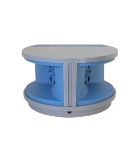 Pest repeller aparat anti soareci anti rozatoare cu ultrasunete