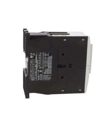 Contactor tripolar 40A 24VDC DILM40-24VDC