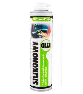 Ulei siliconic spray 300ml