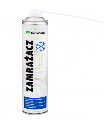 Spray Freeze - Congelare - racire rapida 300ml