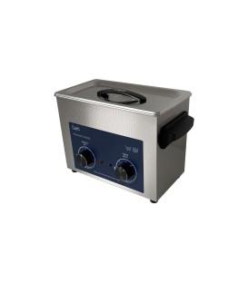 BAie curatare cu ultrasunete Geti GUC 04A 4L Oțel inoxidabil