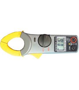 Cleşte ampermetric pentru măsurarea AC/DC la 400A KT203
