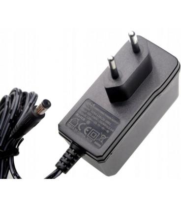 Alimentator intrare 100-240V Iesire 12V - 2A - 24 Watt connector : 5,5 mm x 2,1 mm