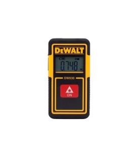 TElemetru ruleta electronica Distanță laser DEWALT DW030PL