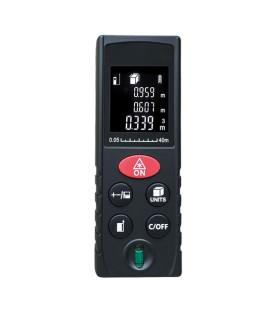 Telemetru ruleta laser masoara distanță SOLIGHT DM40