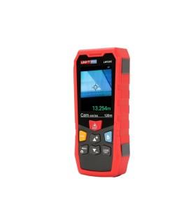 Ruleta laser masoara distanță telemetru UNI-T LM120C PRO Line