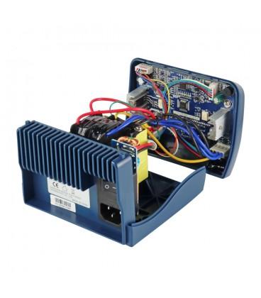 Statie service Bk881 2 in 1 Afisaj LCD letcon si suflanta aer cald