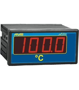 Termometru, senzor Pt100, termocupluri J K S AR507