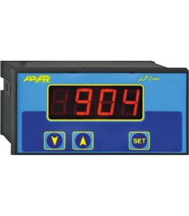 Transmiţător universal de semnale analogice, 24VAC/DC