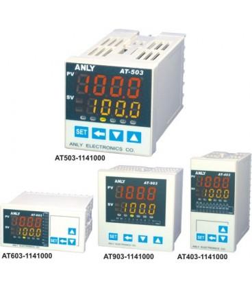 Regulator de temperatură (96x96) 100-240VAC AT03 0-10V