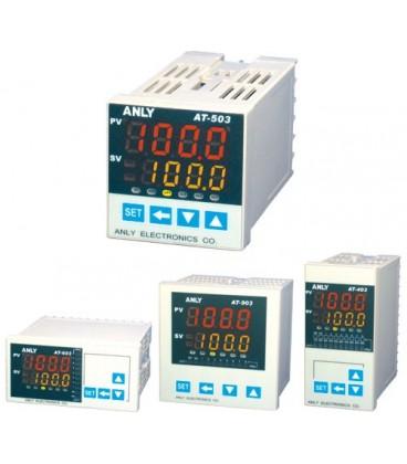 Temperature controller (96x96) 100-240VAC, input 0-10V
