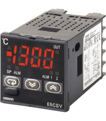 Regulator de temperatură, ieşire releu 24VAC/DC