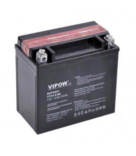 Baterie motocicletă 12V 12Ah VIPOW