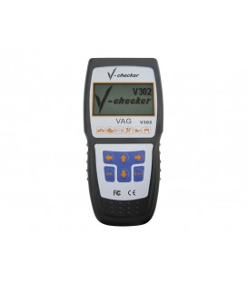 Autodiagnostic VAG-COM V302 V-checker profi VW grup