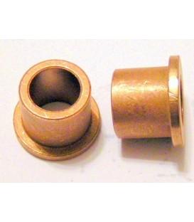 Bucsa bronz cu flansa 16mm
