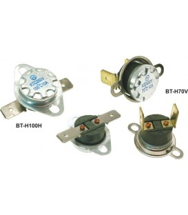 Termostate bimetalice BT-H80V