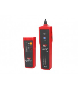 Tester de cablu UTP UNI-T UT682 (RJ45)