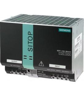 Alimentator:comutare; 960W; 40A; 24V; Montare:pt.încastrare; IP20