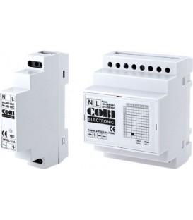 Sursă în comutaţie 50W 4,16A Ualim:90-350V DC Montare:DIN CS-50-12