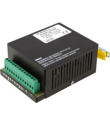Alimentator:comutare; 700mA; 26,4V; Conex.electr:bandă cu cleme