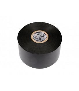 Banda izolatoare PVC 55 / 33m YATO negru