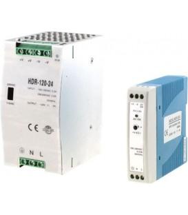 Sursă în comutaţie 76,8W 1,6A 85÷264VAC Ualim:120-370V DC GHDR-75-48