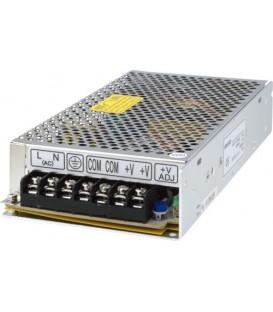 Sursă în comutaţie 48V 0,57A Conex.electr:bandă cu cleme GS-25-48