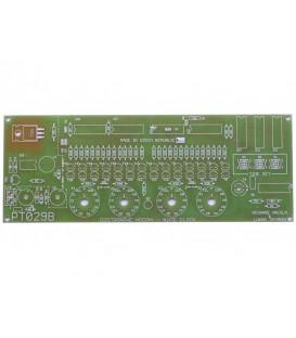 PCB TIP PT029B Ceas Nixie