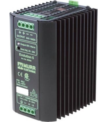 Alimentator:comutare; 480W; 20A; Conex.electr:bandă cu cleme