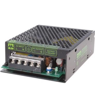 Alimentator:comutare; 2,5A; Conex.electr:bandă cu cleme; 430g