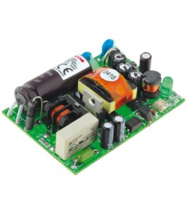 Pwr sup.unit:switched mode; Outputs:1; Usup:85V AC÷264V AC