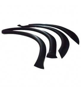 Aripi SEAT ALHAMBRA 2000 - 2010 plastic 4buc