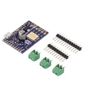 Controler motor pas cu pas DRV8825 1,5A Uwej sil: 8,5÷45V