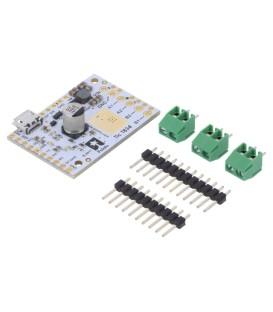 Controler motor pas cu pas DRV8834 1,5A Uwej sil: 2,5÷10,8V