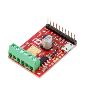 Controler motor pas cu pas MP6500 1,5A 4,5÷35V Kit: modul