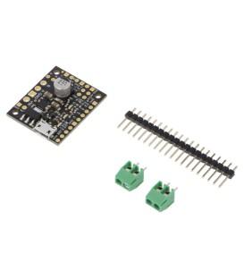 Controler motor DC 20kHz I2C,TTL,USB 2,6A Uwej sil: 4,5÷28V
