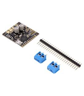 Controler motor DC 20kHz I2C,TTL,USB 19A Uwej sil: 6,5÷30V