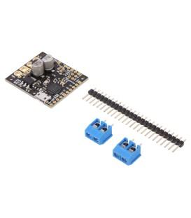 Controler motor DC 20kHz I2C,TTL,USB 13A Uwej sil: 6,5÷40V