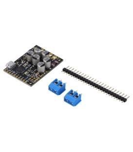 Controler motor DC 20kHz I2C,TTL,USB 27A Uwej sil: 6,5÷30V