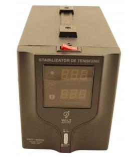 Stabilizator de tensiune cu releu VR27-1500 1500VA
