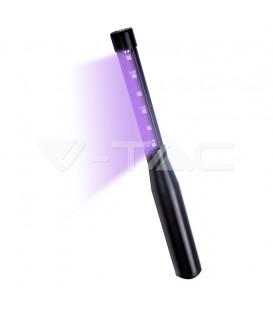 Mini Lampă UV-C dezinfectare