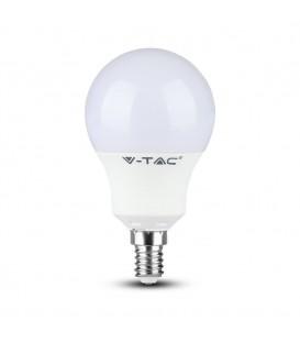 Bec LED - Cip SAMSUNG 9W E14 Plastic A60 6400K