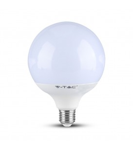 Bec LED - Cip SAMSUNG 18W E27 Plastic G120 4000K