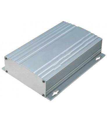 Carcasa din aluminiu profilat 148x48x200