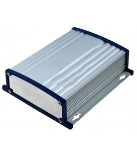 Carcasa din aluminiu profilat 148x48x200 CP-17-6B1