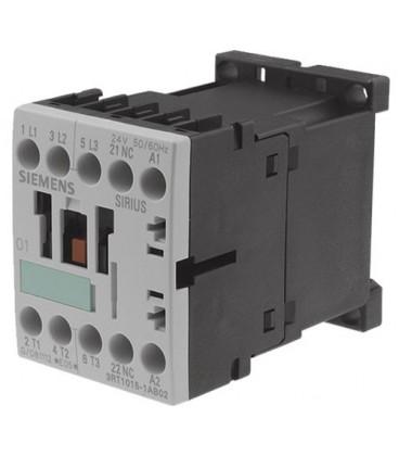 Contactor:tripolar 80A 230VAC Montare:DIN,pe panou Serie:S3 3RT1045-3AP00