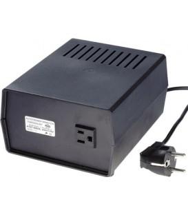 Transformator 220-110 Putere:3kVA  ATST3000W-U